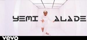 Video: Yemi Alade – Go Down